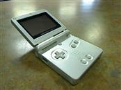 NINTENDO Game Boy GAMEBOY ADVANCE SP - HANDHELD GAME CONSOLE